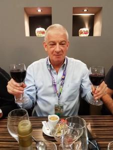 deux verres