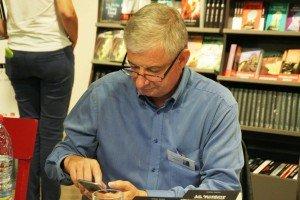 Jacques à l'iPhone