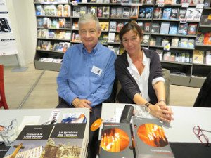 RNMB - Jacques Morize et Sandrine Destombes