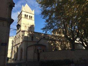 l'église d'Aynée