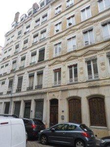 rue Adelaïde Perrin l'immeuble2