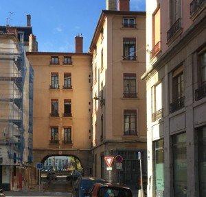 rue de la voûte 2