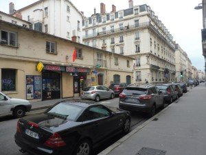 rue Vaubecour le tabac