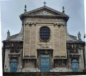 église Saint-Just 2