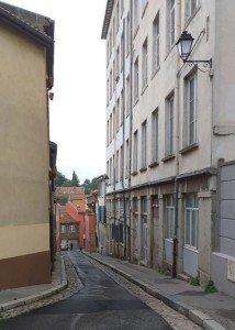 Rue des Macchabées 3