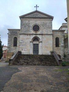Sainte Irénée